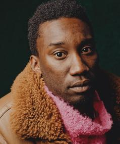 Photo of Nathan Stewart-Jarrett