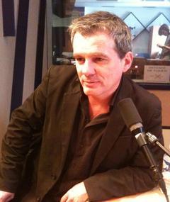 Photo of Philipe Bordier