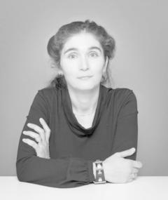 Photo of Maria Saakyan