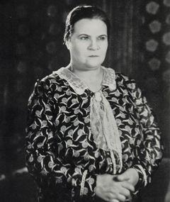 Photo of Lillian Elliott
