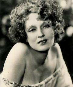 Photo of Carmel Myers