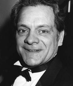 Photo of David Jason
