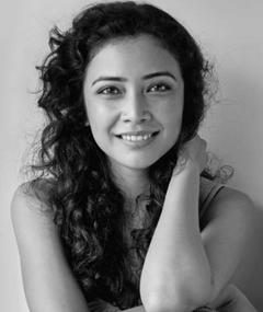 Photo of Geetanjali Thapa