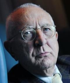 Photo of Len Deighton