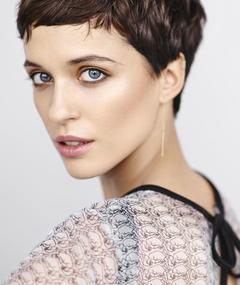 Photo of Aleksandra Hamkalo