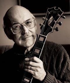 Photo of Jim Hall