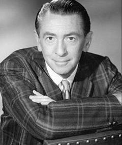 Photo of Macdonald Carey