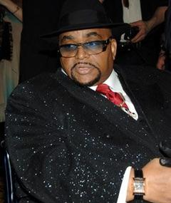 Photo of Solomon Burke