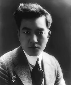 Photo of Sessue Hayakawa