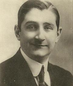 Photo of Gabriel Signoret