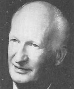 Photo of Don McHenry