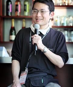 Photo of Takena Nagao