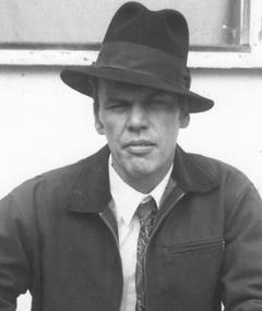 Photo of Charles Gunning