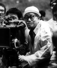 Photo of Kon Ichikawa