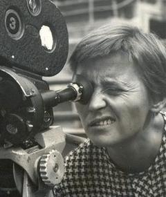 Photo of Lívia Gyarmathy