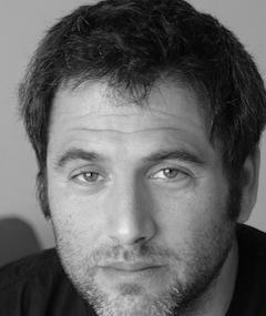 Photo of Yossi Aviram