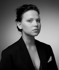 Photo of Justė Arlauskaitė-Jazzu