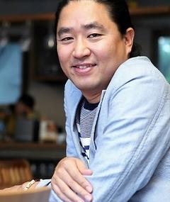 Photo of Kim Han-Min