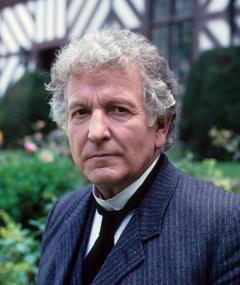 Photo of Keith Barron
