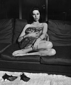 Photo of Tracy Reed