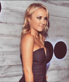 Photo of Emily Osment