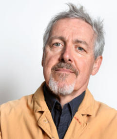 Photo of Griff Rhys Jones