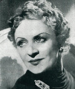 Photo of Germaine Lix