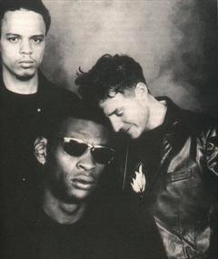 Photo of Massive Attack