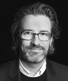 Photo of Olafur Eliasson