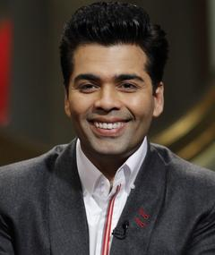 Photo of Karan Johar