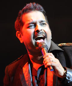 Photo of Shankar Mahadevan