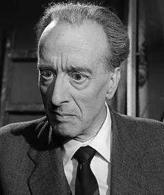 Photo of José Orjas