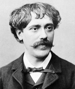 Photo of Pablo de Sarasate