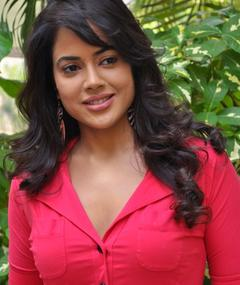 Photo of Sameera Reddy