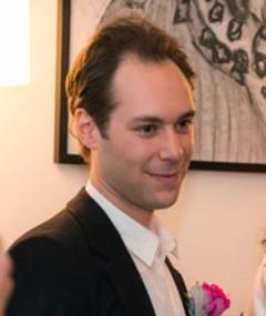 Photo of Jett Strauss