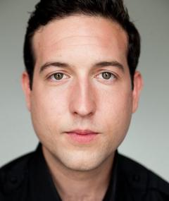 Photo of Chris Marquette