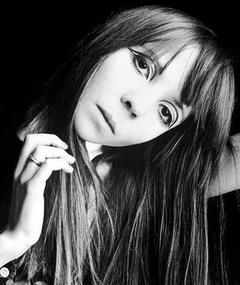 Photo of Penelope Tree