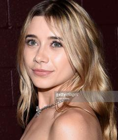 Photo of Olesya Rulin
