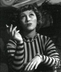 Photo of Marianne Hardy