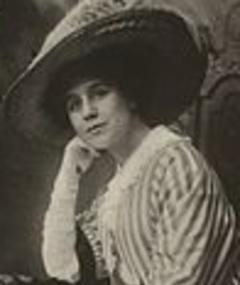 Photo of Lillian Albertson