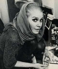 Photo of Lena Svedberg
