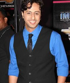 Photo of Salim Merchant