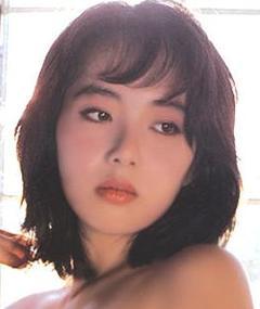 Photo of Kozue Tanaka