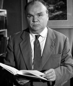 Photo of Cyril Connolly