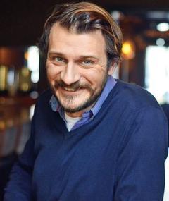 Photo of Frano Maskovic