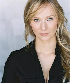 Photo of Paula Lindberg