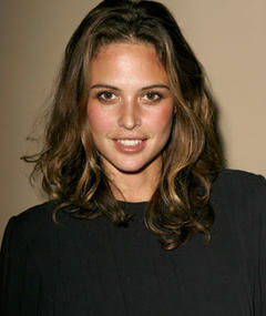 Photo of Josie Maran