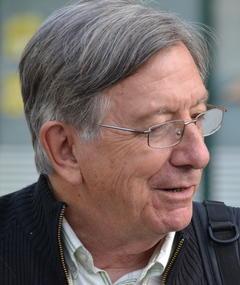 Photo of Jean-Pierre Daniel