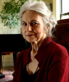 Photo of Lynn Cohen