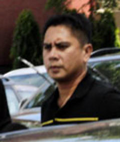 Photo of Mike Gayoso